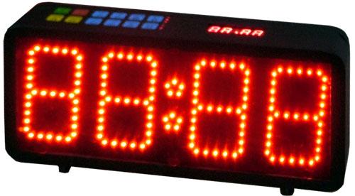 倒计时最后一分钟,显示格式自动变为2位秒钟+0
